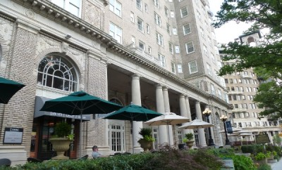 Grand Terrace Hotel Atlanta Georgia Tipps