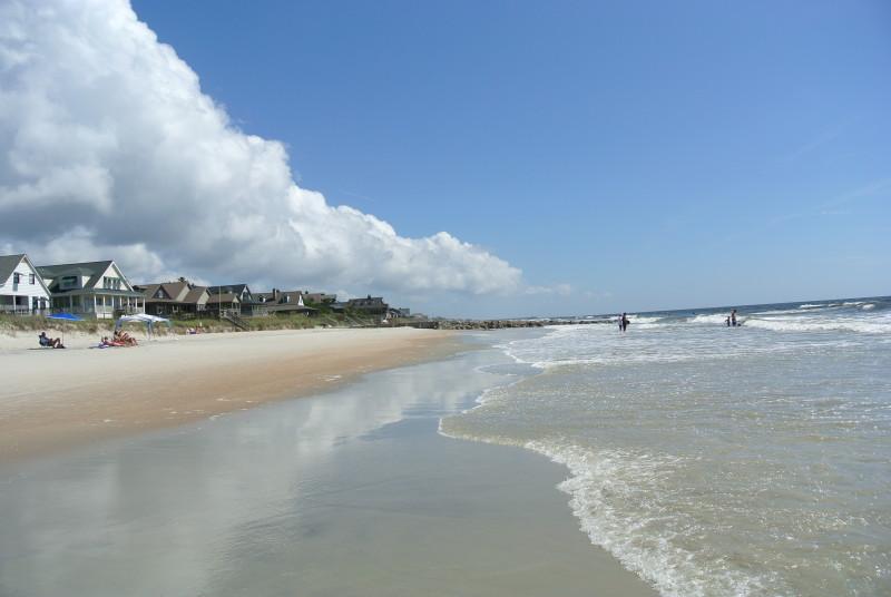 Pawleys Island South Carolina