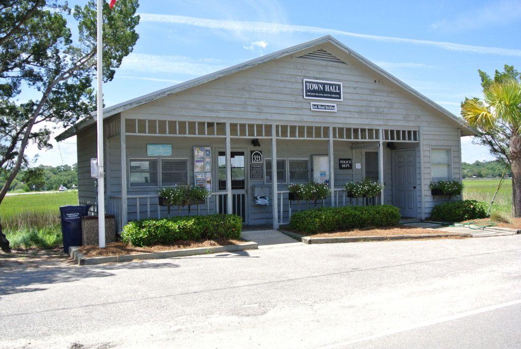 town house Pawleys Island South Carolina