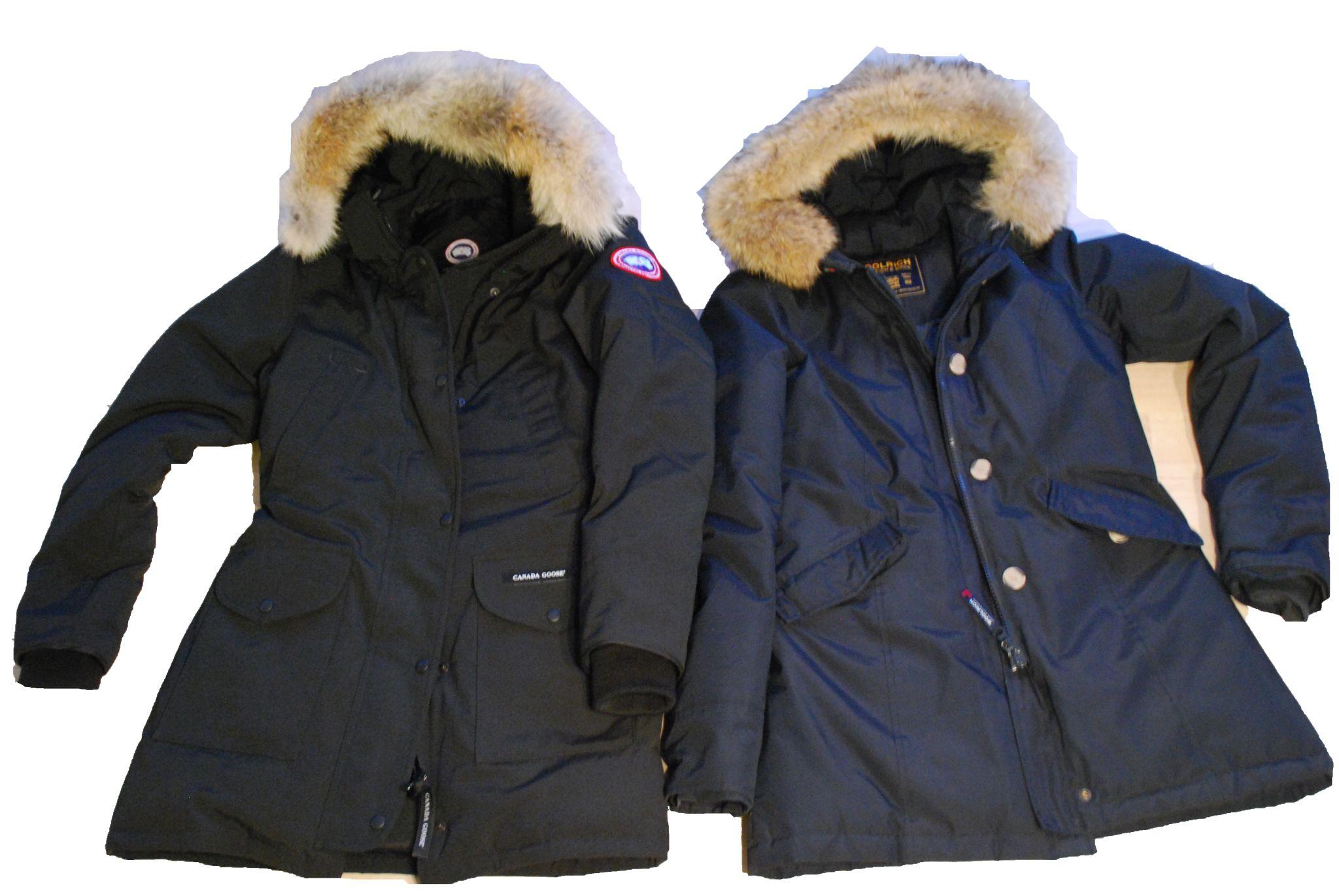7e7c5321b31b Diese Jacke habe ich zu Weihnachten bekommen. Modell Trillium in Schwarz.  Sie ist im Vergleich zur Woolrich leichter. Zuerst war ich irritiert, ...