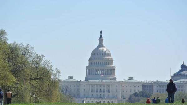 Washington DC for free