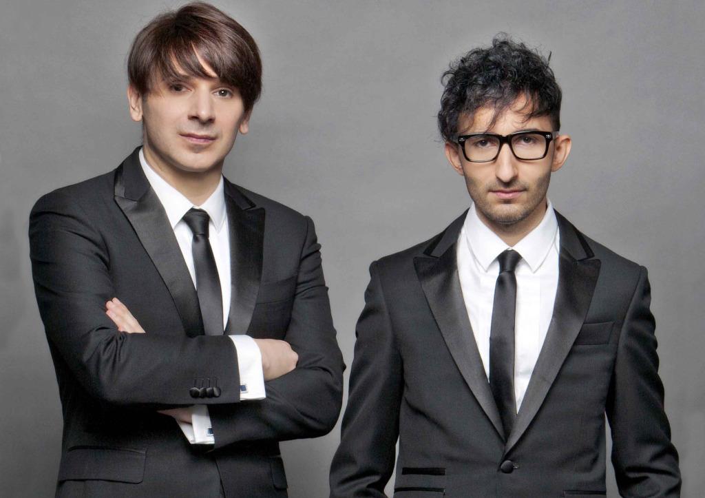 Giovanni Premoli & Dario Di Bella