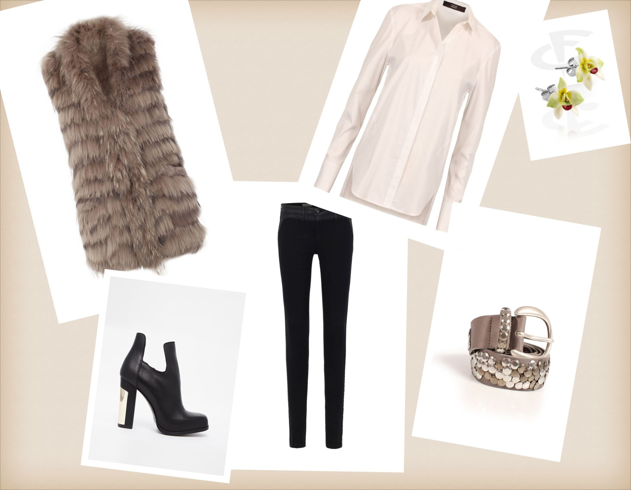 My first autumn outfit 2014