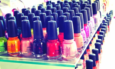 kosmetik4less online shop besuch