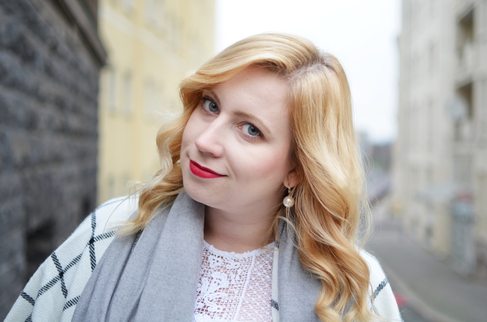 Weihnachtscountdown – Gastbloggerin Ally von Puppenzirkus