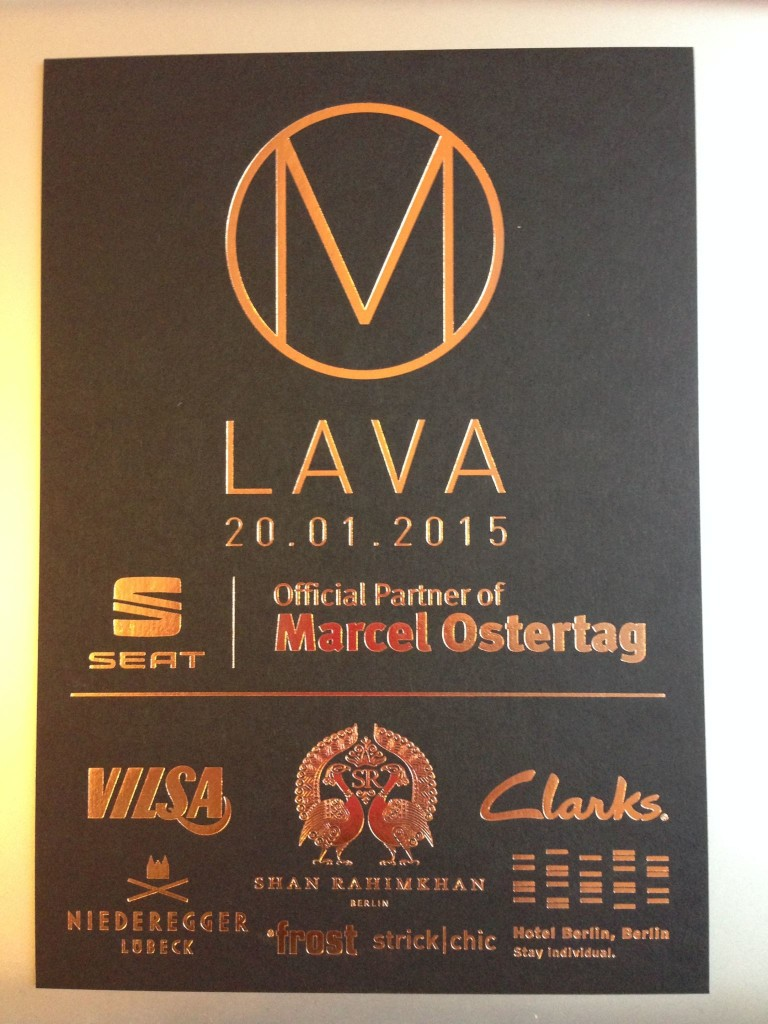 lava marcel ostertag review