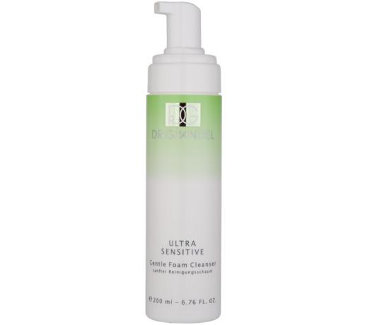 gentle_foam_cleanser produkttest