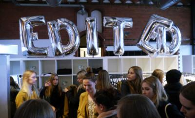 Blogger Bazaar Hamburg