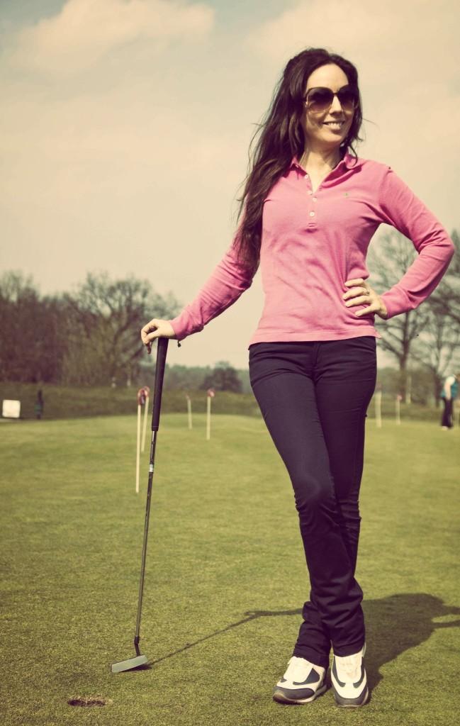 Claudia Golf