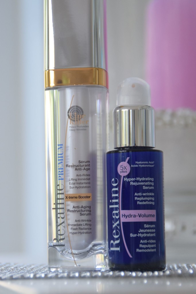 Anti Aging Produkte ab 35 Rexaline