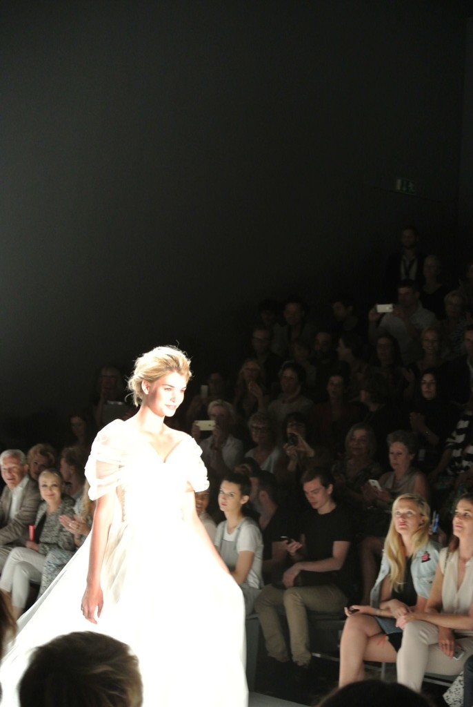 minx by eva lutz Berlin Fashionweek  #mbfw