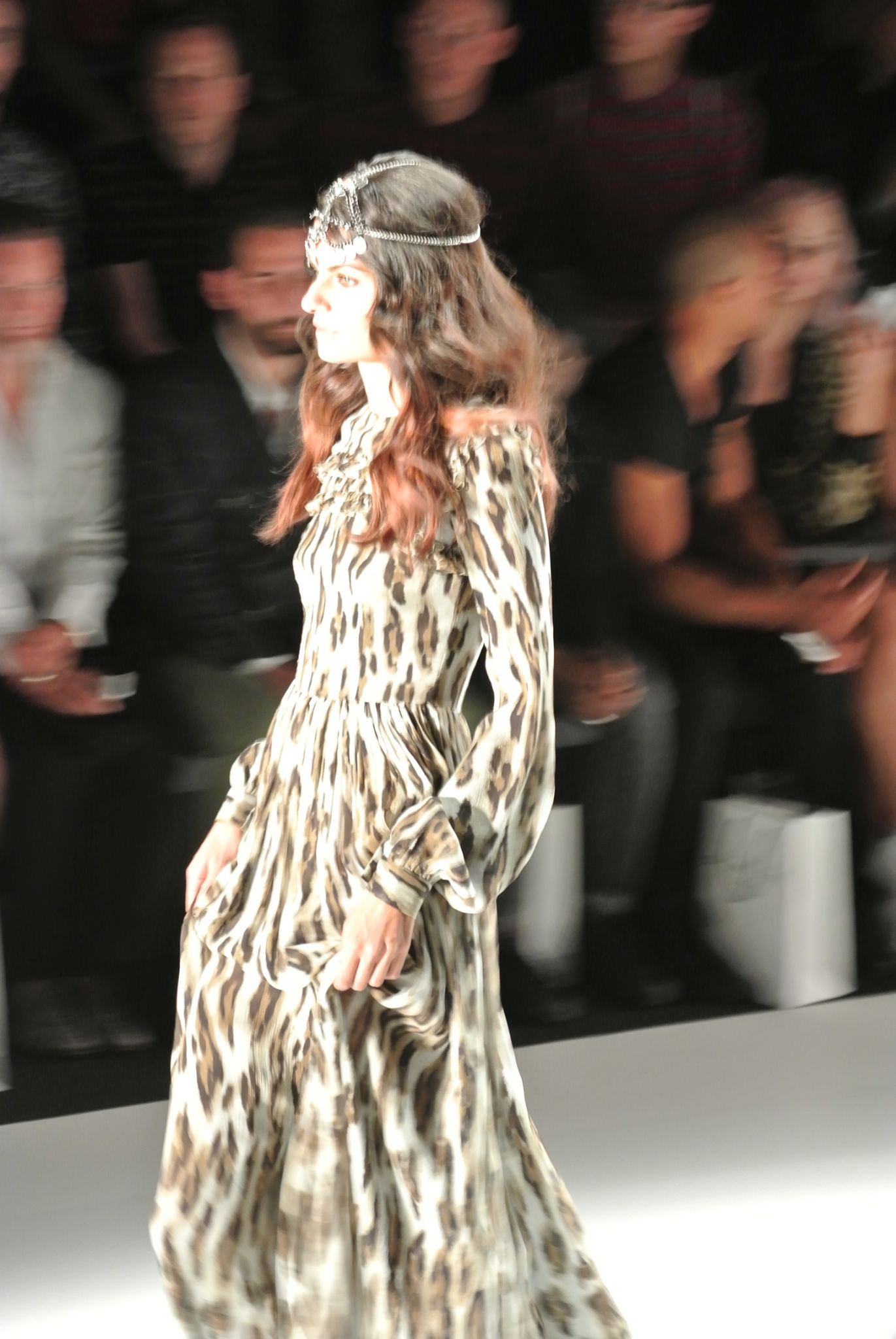 Fashionweek Berlin – Highlight Fashionshow von Dimitri #mbfw
