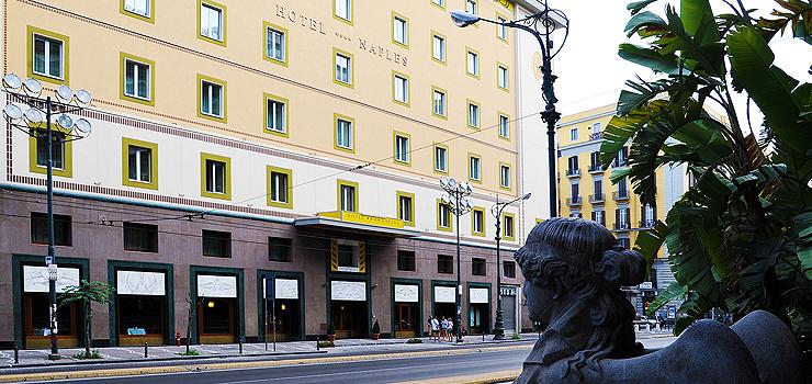 Quelle: Hotel Naples