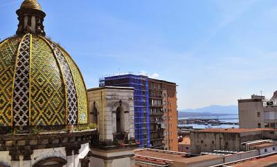 Hotel Naples Napoli