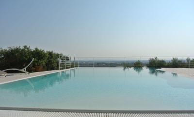 Geheimtipp Ferienhäuser in Italien