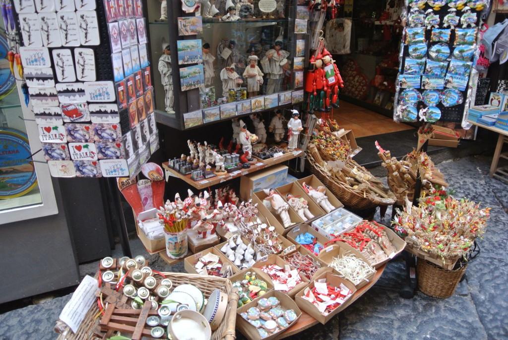 5 Dinge die man in Neapel essen sollte