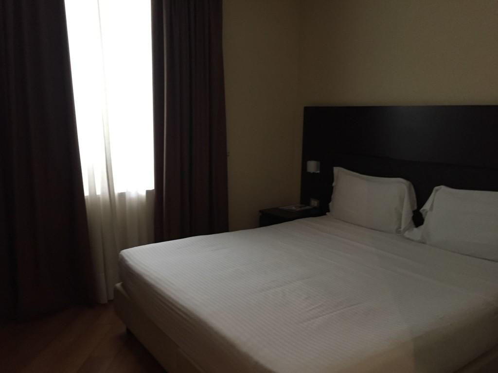 Hoteltipp Neapel 4 Sterne