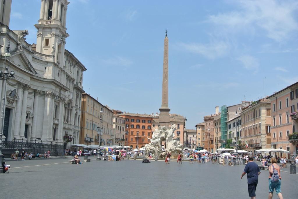 rom Reisetipps