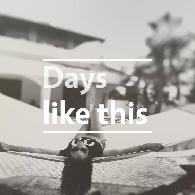 daysLikethis