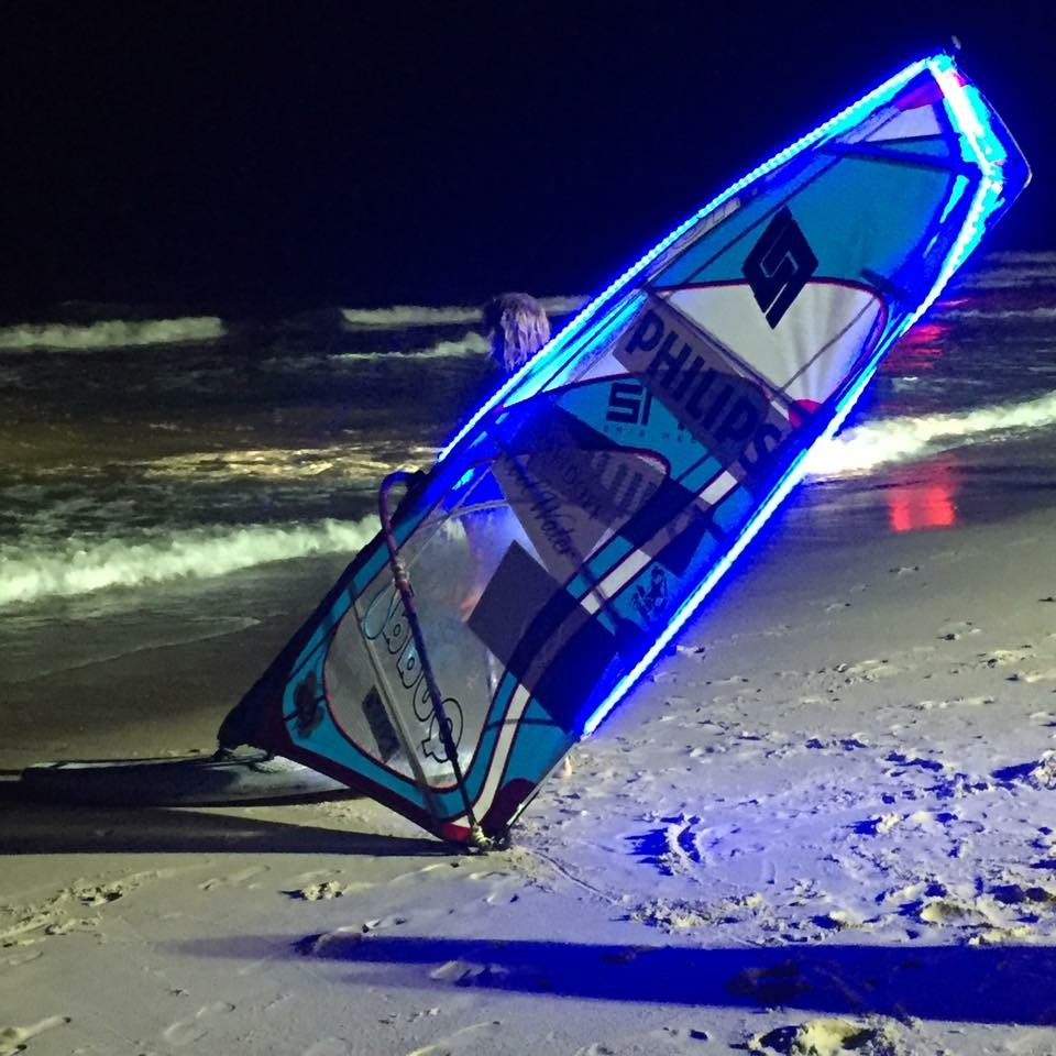 windsurf worldcup sylt