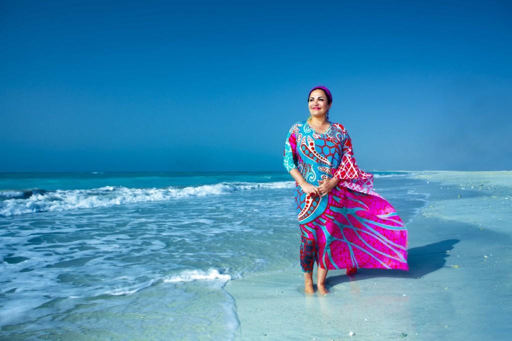 Jasmin Taylor ©PR Agentur JT Touristik