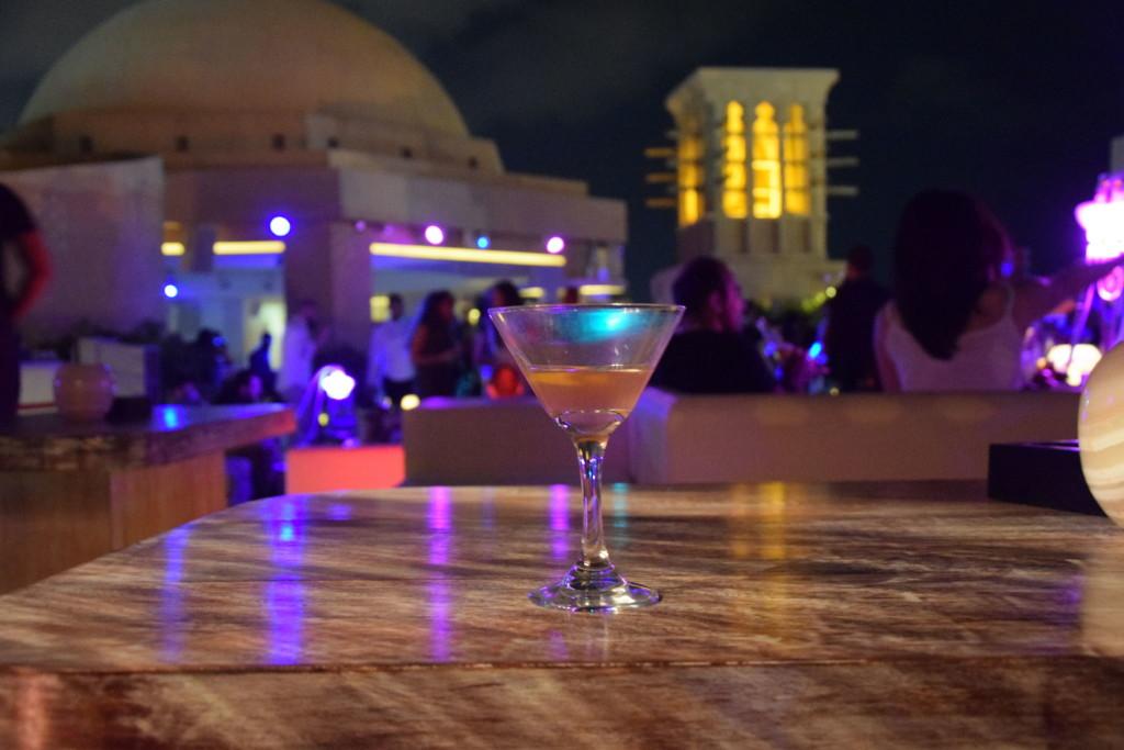 Cocktail pacha