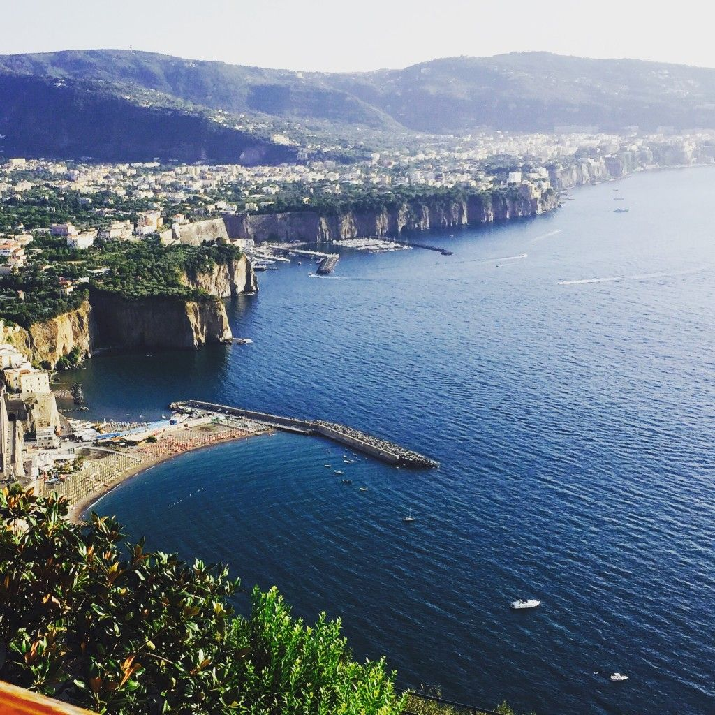 Sorrento Amalfi Coast