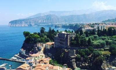 Sorrento Amalfi Coast