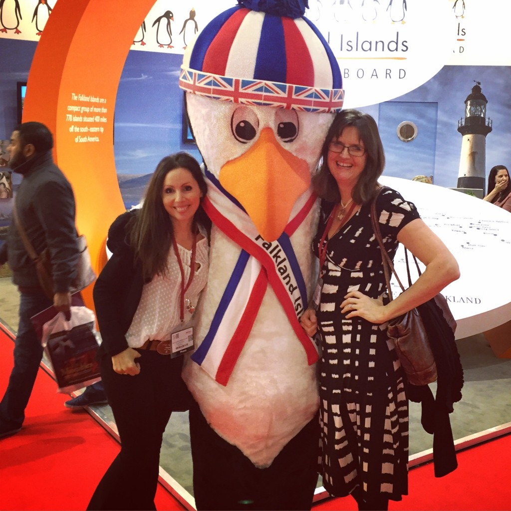 WTM Claudia and Jane