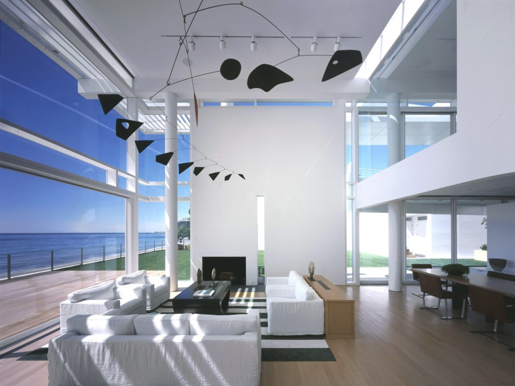 Inspirierende Häuser - 5 Design Häuser aus aller Welt - nonsoloamore