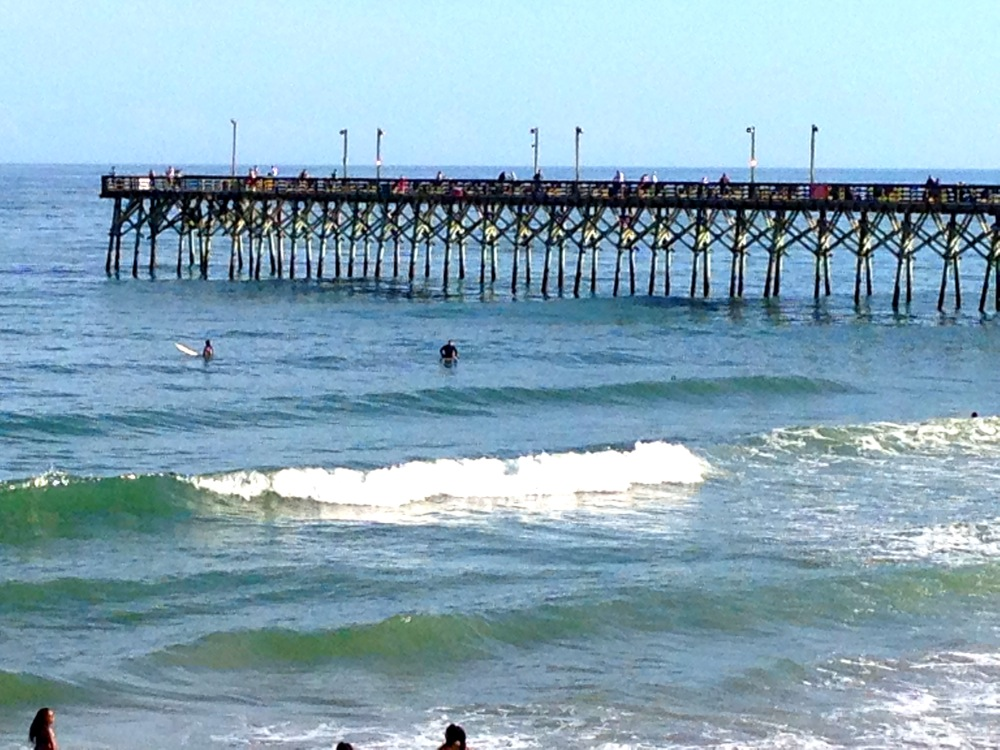 Topsail