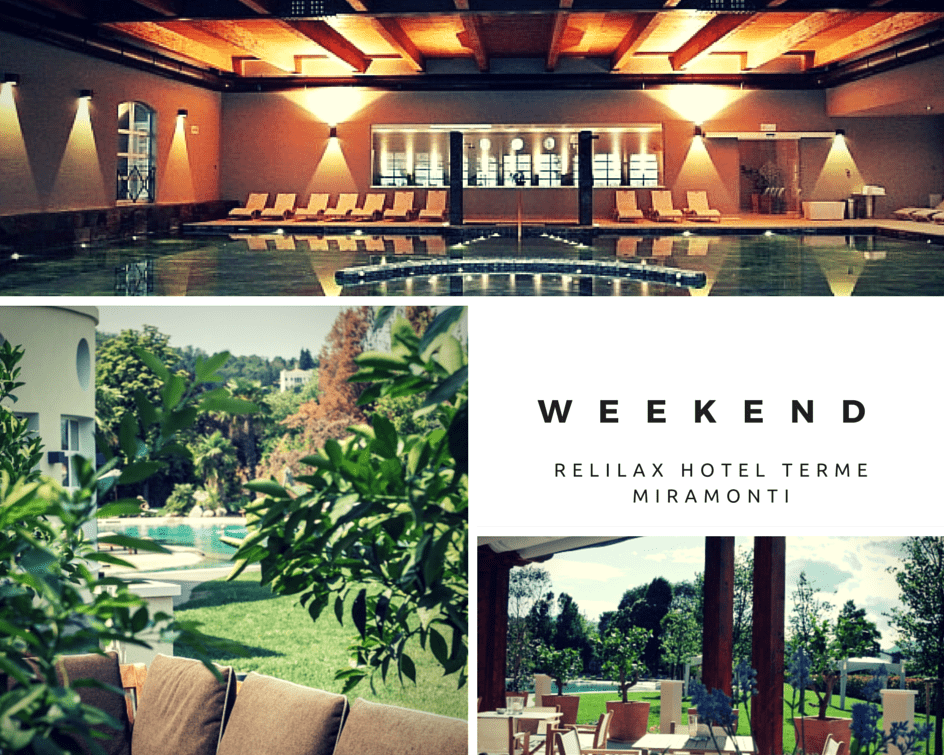 Hotel Relilax Hotel Terme Miramonti