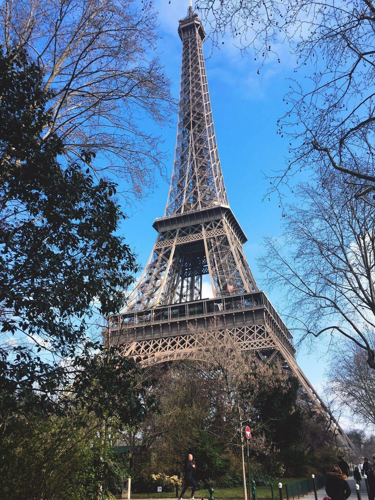 5 myths about Paris