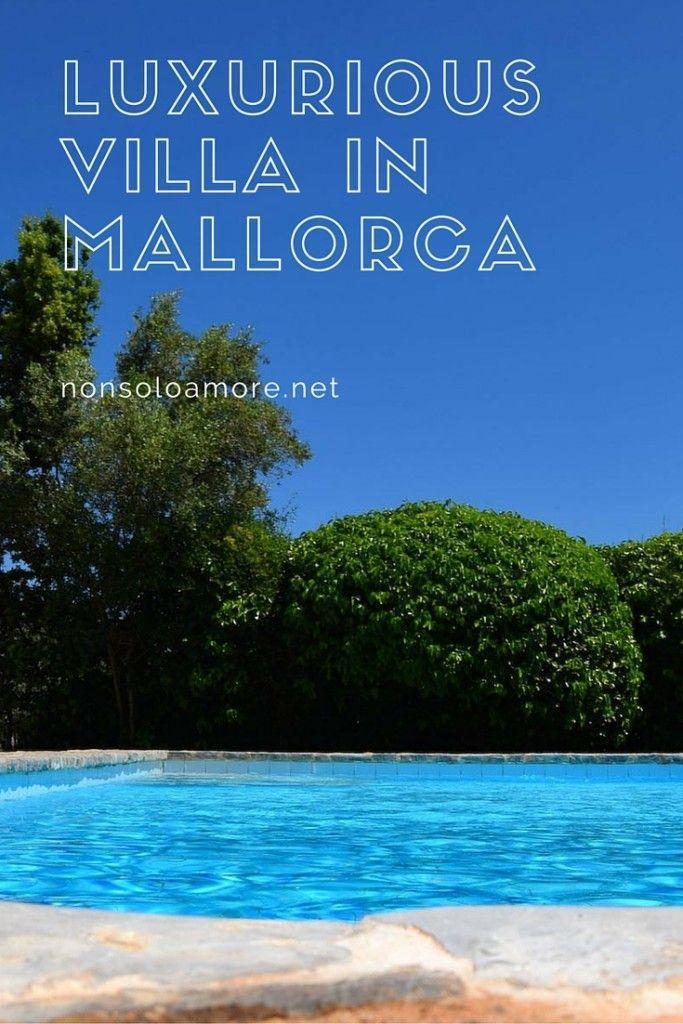 LUXURIOUS villa in mallorca-2