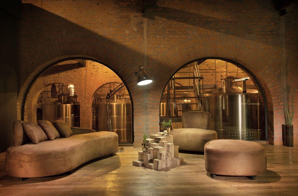 Terrazas de los Andes Winery