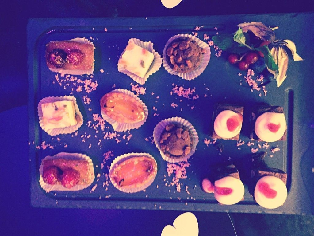 dessert-variationen
