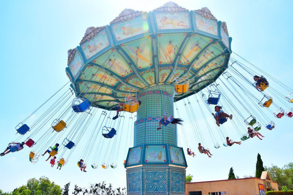 Freizeitpark für Alle – Terra Mitica Benidorm
