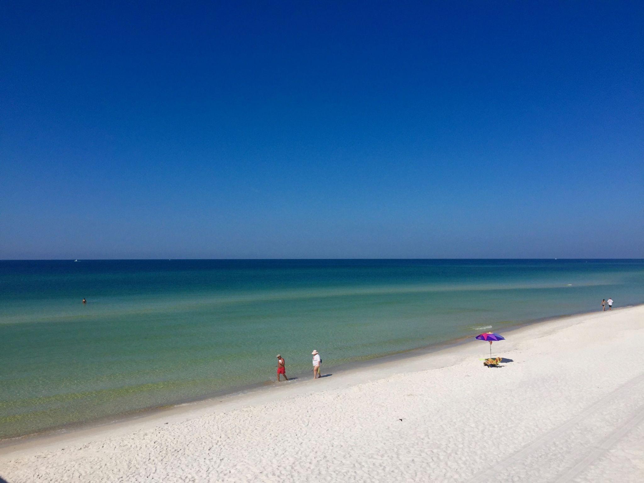 Panama City Beach in Florida