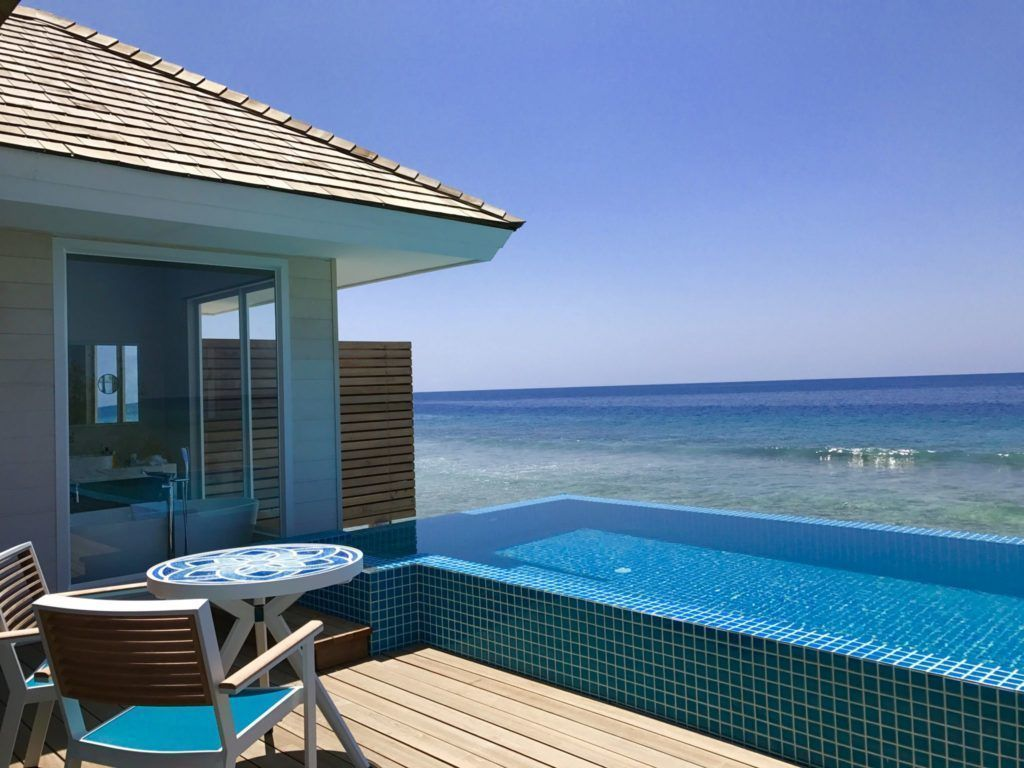 Villa Maldives