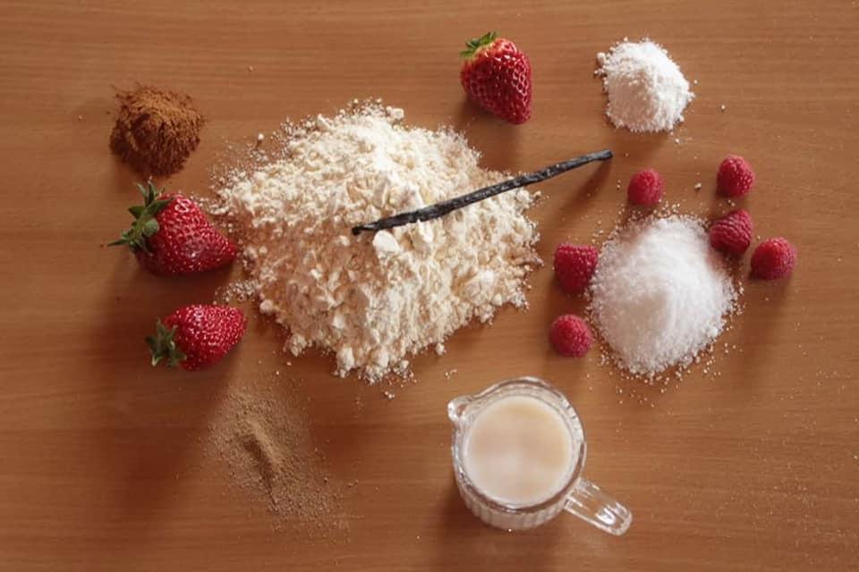 Vegane Frühstücksleckereien zu Ostern und im Frühling