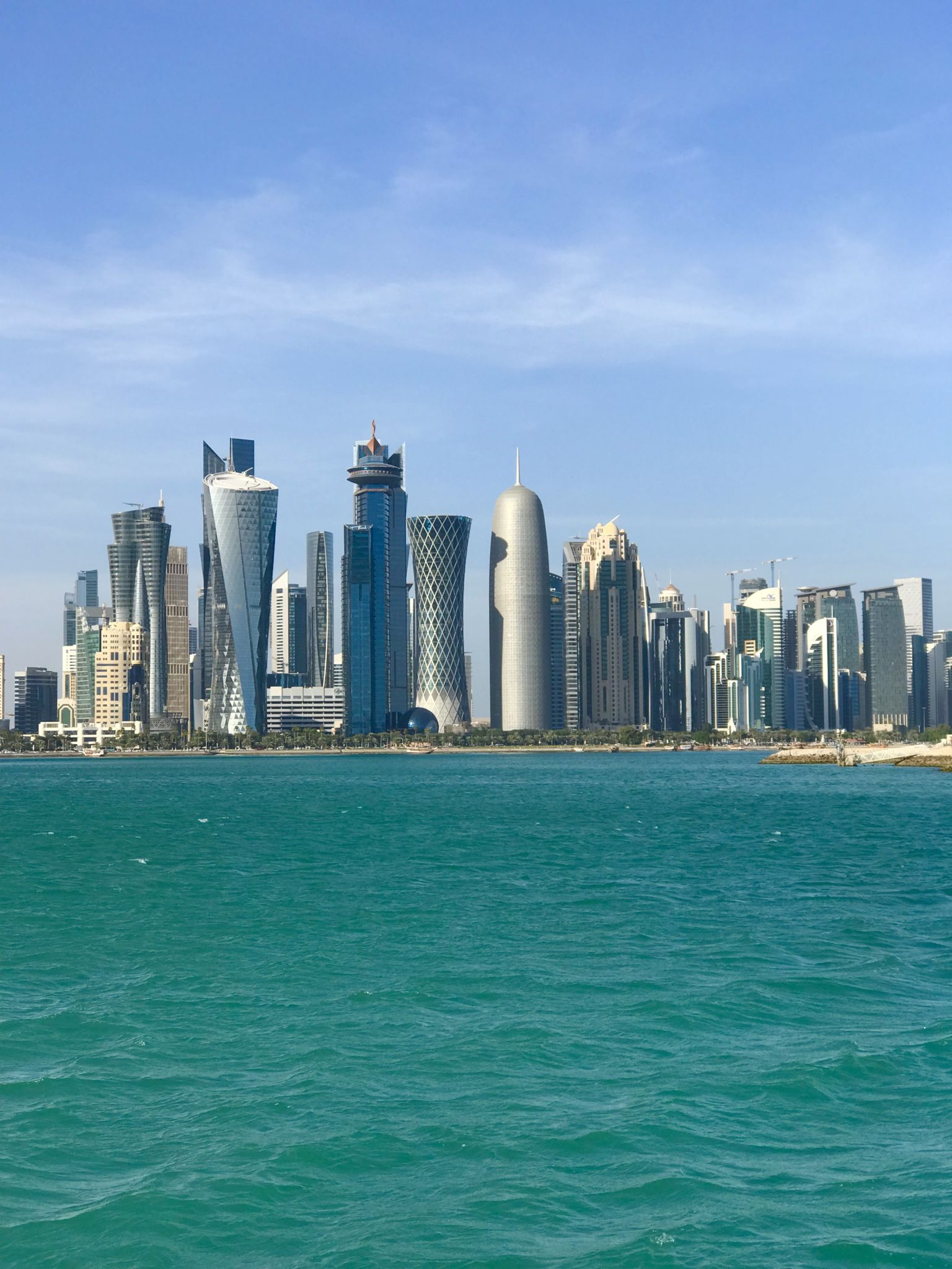 10 Dinge, die man in Katar machen muss