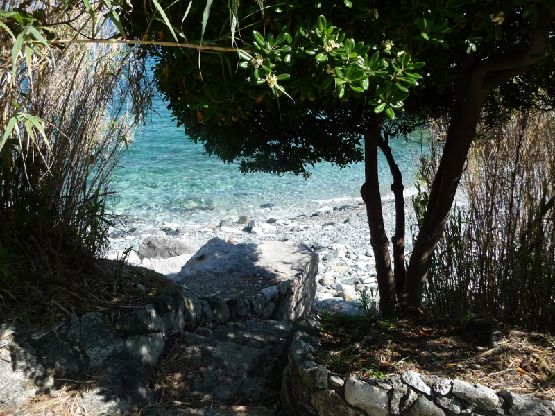 Reisetipps Ligurien Italien