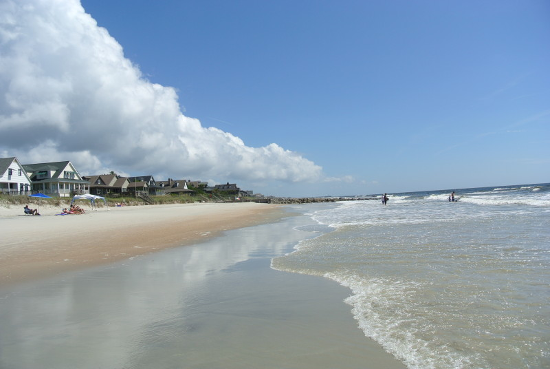 Pawleys Island South Carolina