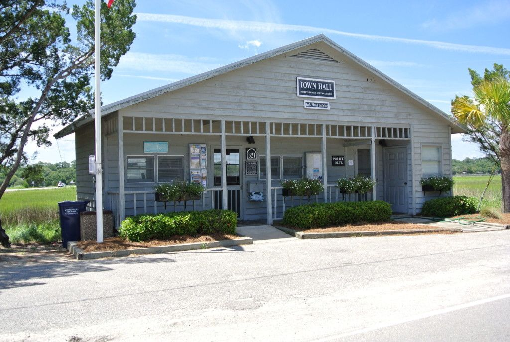 town house Pawleys Island South Carolina