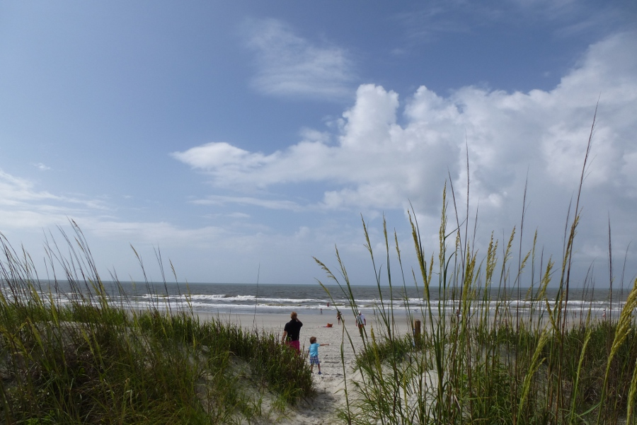 Reisetipp – Surfside Beach South Carolina