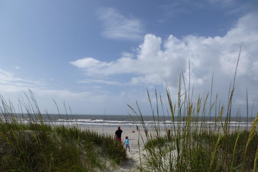 Reisetipp – Surfside Beach South Carolina