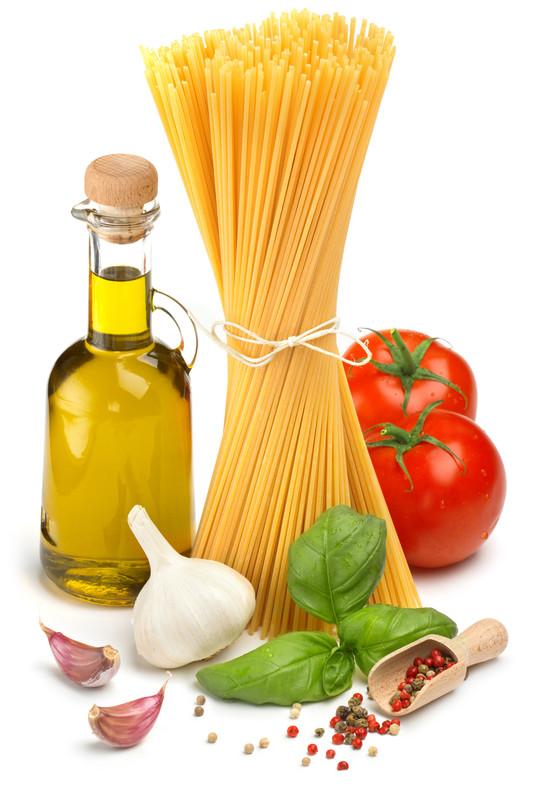 """Das Originalrezept """"Spaghetti Amatriciana"""""""