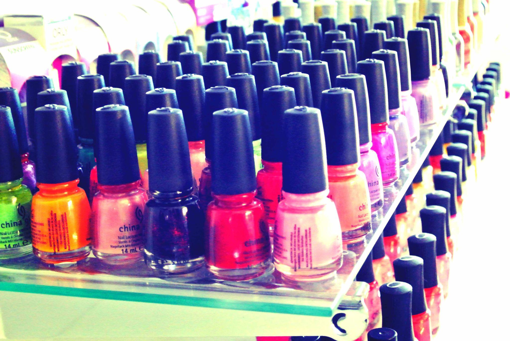 Zu Besuch bei kosmetik4less