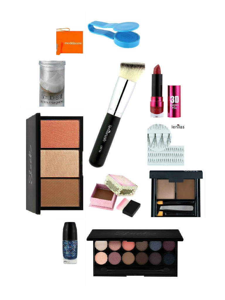 kosmetik4less tipps schminke nonsoloamore lashes kreide lippenstift
