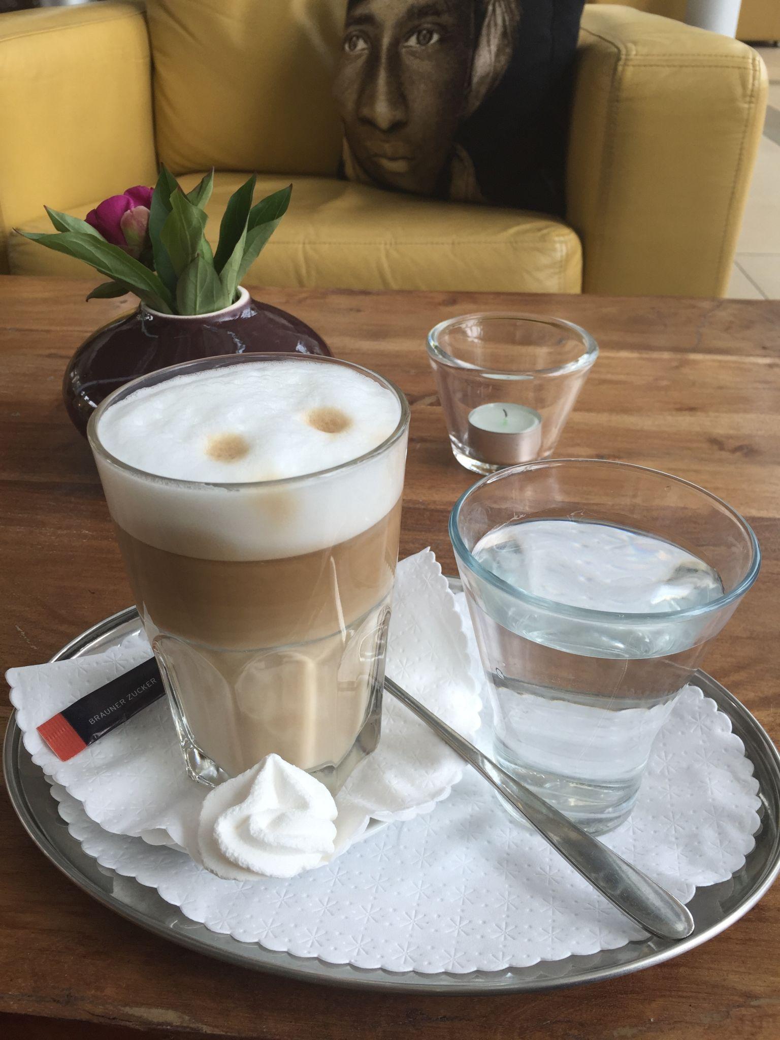 Kaffee Mythen und echte italienische Kaffeekultur